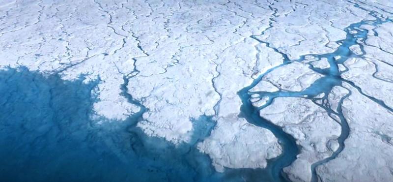Ismeretlen új vírusokat találtak a jégbe zárva Tibetben