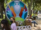 Spanish coronavirus tests negative - minute-by-minute coverage of the European Championship