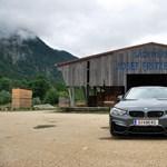 BMW M3 és M4 menetpróba - a két bajor kisisten