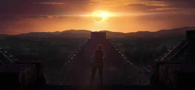 Szereti a Tomb Raidert? Ősszel jön az utolsó, mindenre választ ígérő videójáték