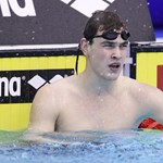 Rövidpályás úszó Eb: Bernek Péter bronzérmes lett
