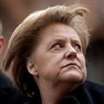 Három éve először az előírt alá csökkent a német hiány