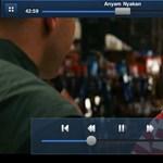 Ingyenes videolejátszók iPhone-ra és iPadre