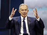 Tony Blair: A populizmus kihasználja, és nem megoldja a problémákat