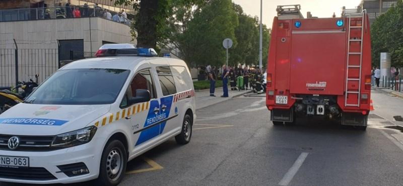 MOM Sport-tragédia: ez már a második tűzeset volt a család életében