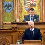Önmagára akar törvényt hozni az Agrárkamara fideszes elnöke