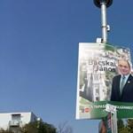 Ez az átka a mini Fidesz-logónak