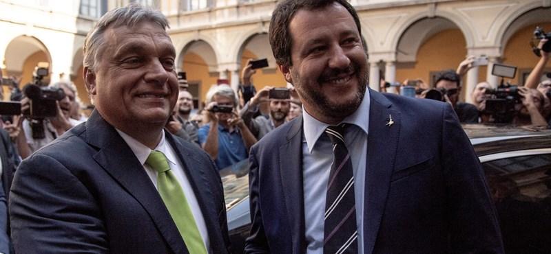 A Néppárt nem kér Orbán hősének mozgalmából