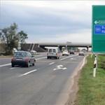 Lehet egységes EU-s autópálya matrica?