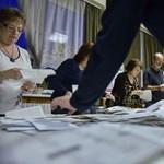 Megsértették a választási törvényt egy szabolcsi szavazókörben