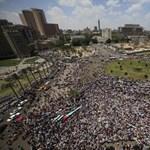 Lemondott az egyiptomi külügyminiszter
