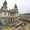 A londoni Szent Pál-katedrálist akarta felrobbantani egy merénylő