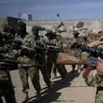 Trump tálcán kínálta fel a kurdokat Erdogannak