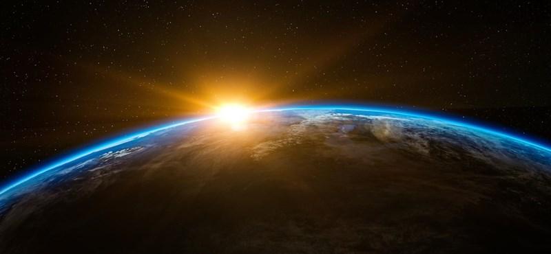 Ha szerdán reggel felnéz az égre, igen ritka különlegességet láthat