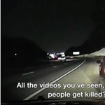 """""""Csak feketéket ölünk meg"""" - mondta egy amerikai rendőr intézkedés közben"""