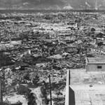 Hirosimában lebontanak több épületet, amelyek túlélték az atomtámadást