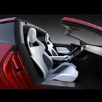 Így nézne ki a Tesla Roadster 2 magyar változata