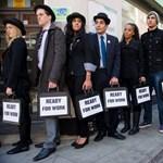 A magyarok többsége állásvesztés esetén hamar összeomlana