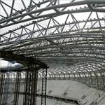 Csődbe viszi a lengyel építőipart a foci Eb