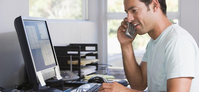 Jó otthonról dolgozni, de itt van 7 dolog, amiért mégsem annyira