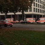 Elfogták a müncheni késelőt
