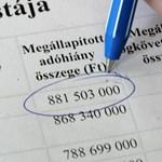 Talált pénz a KKV-knak adóbevallás előtt