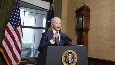 Biden szankciókat jelentett be Oroszország ellen, a Kreml behívatta az amerikai nagykövetet