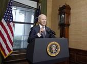"""""""A rendszerszintű rasszizmus folt a nemzet lelkén"""" – Biden, Harris és Obama is üzent a Floyd-ügy tárgyalása után"""