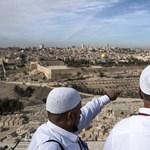 Trump-bomba a Közel-Keleten – az USA Izrael fővárosaként ismerte el Jeruzsálemet