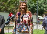 """Baranyi Krisztina: """"Igazi proli vagyok"""""""