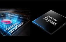Jó kis meglepetés érkezhet a Samsung Galaxy S21 belsejében