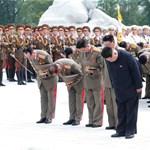 Kim Dzsong Unék megfenyegették az amerikaiakat