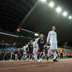 Európai foci: 14 helyet javított a Loki, az Inter beérte a Barcát