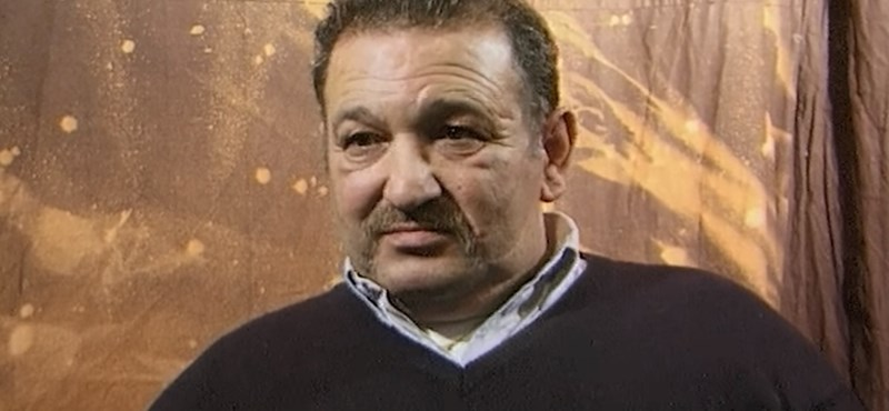 Engedett a MÁV, felavatják a roma hősről megemlékező táblát