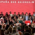 Hiába nyertek a szocialisták Spanyolországban, nem biztos, hogy kormányt alakítanak