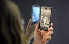 Csődbe ment az egyik mobilgyártó