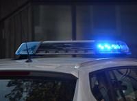 Megölte két gyermekét, majd öngyilkos lett egy férfi Győrben