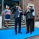 Négyezer sózott heringgel mondott köszönetet egy német kórháznak Hollandia