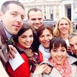 Újabb részletek Orbán lányának esküvőjéről
