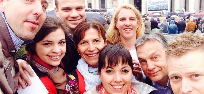 Orbán újdonsült vejét anti-Tiborcznak tartja a környezete