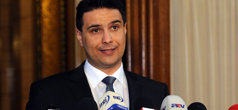 """Mesterházy: """"Magyarország tartalmilag önkényuralom"""""""