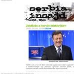Hitler, a zsidók és a bankárok - zavart keltett a köztévés zsidózás Horvátországban