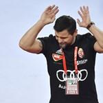 A kudarcok ellenére Vranjes marad a Veszprém edzője