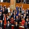 Tóth Bertalan: Az MSZP szervezte a szerdai parlamenti akciót