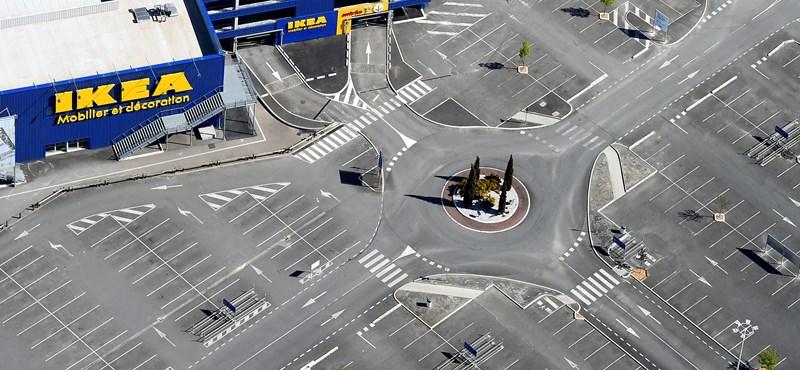 """IKEA: """"Nem tudtuk megfelelően teljesíteni az összes megrendelést"""""""