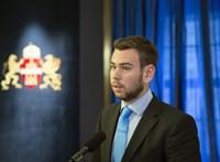 Budapest-politika szakmai műhelyt hoz létre a kormány, Vitézy Dávid a vezérigazgató