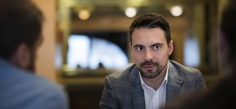 Lehet, hogy Vona Gábor egyszer újra Jobbik-elnök lesz