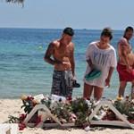 Tunéziai merénylet: Még két embert keresnek