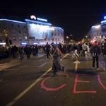 Ismét egyetemisták szervezkednek a lex CEU ellen