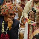 Ön is körülrajongott vendég lehet egy indiai esküvőn